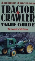 Antique American Tractor & Crawler Value Guide