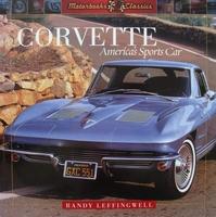 Corvette - America's Sports Car