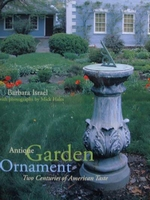 Antique Garden Ornament
