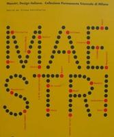 Maestri - Design Italiano - Catalogue d'exposition
