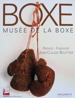 BOXE - Musée de la Boxe