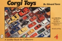 Corgi Toys with price guide