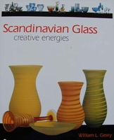 Scandinavian Glass with Price Guide