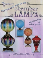 19th Century Chamber Lamps identification & value guide