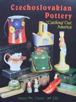 Czechoslovakian Pottery