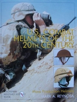 U.S. Combat Helmets of the 20th Century