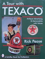 Texaco - Antique Advertising & Memorabilia