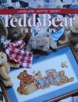 Teddy Bear Treasury
