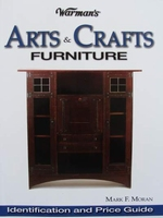 Arts & Crafts Furniture - Identification & Price Guide