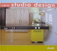 New Studio Design