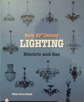 Early 20th century lighting:electric and gas