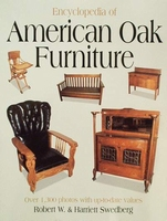 Encyclopedia of American Oak Furniture