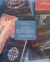 Boîtes Romantiques