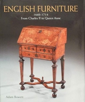 English Furniture 1660-1714 From Charles II to Queen Anne