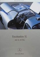 Faszination SL - Mercedes 300 SL (W194)