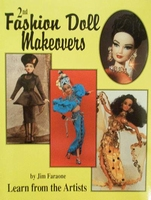 Fashion Doll Makeovers