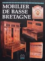 Mobilier régional - Basse Bretagne
