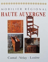 Mobilier régional - Haute Auvergne