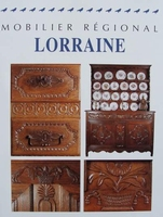 Mobilier régional - Lorraine (French Furniture)