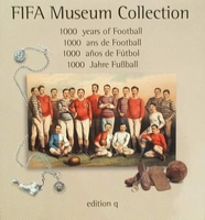 Fifa Museum Collection 1000 years of Fooball