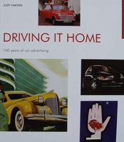 Driving it Home - 100 Years of car advertising