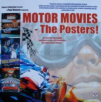 Motor Movies - The Posters