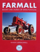 Farmall Eight Decades of Innovation (tractors)