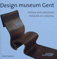 Design Museum Gent - History & Collections
