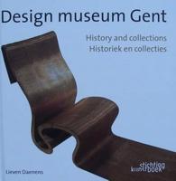 Design Museum Gent - Historiek en collecties