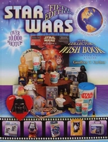 Star Wars - Price Guide