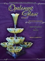 Opalescent Glass 7th edition - Price Guide