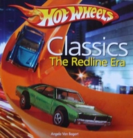 Hot Wheels - Classics The Redline Era