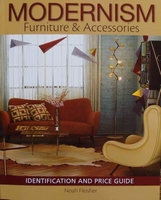 Modernism - Furniture & Accessories - Price Guide