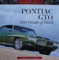 Pontiac GTO - Four Decades of Muscle