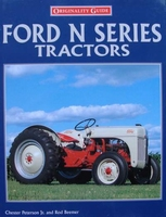 Ford N Series Tractors