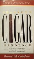 Cigar handbook A connoisseur guide to smoking pleasure