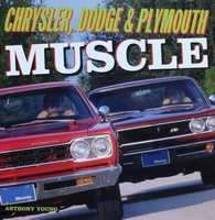Chrysler, Dodge & Plymouth Muscle