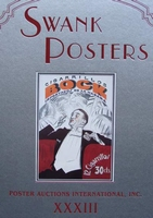 Swank Posters - Poster Auctions International XXXIII