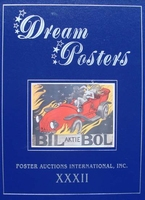 Dream Posters - Poster Auctions International XXXII