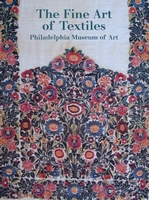 The Fine Art of Textiles