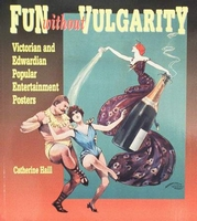 Fun without Vulgarity - Posters