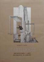 Le Arti D'oggi - Architettura E Arti Decorative in Europa