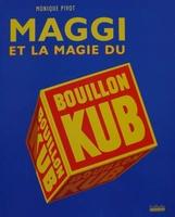Maggi et la magie du