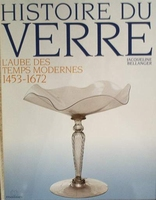 Histoire du verre 1453-1672