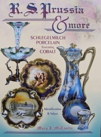 R.S. Prussia & more - Schlegelmilch porcelain - Price Guide
