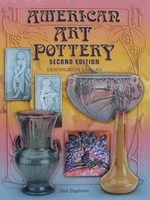 American Art Pottery second edition - Price Guide