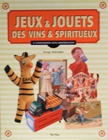 Jeux & jouets des vins & spiritueux