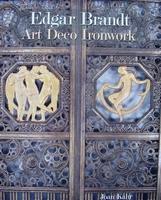 Edgar Brandt Art Deco Ironwork (fer forgé)