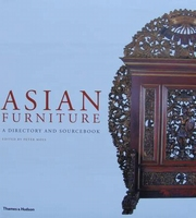 Asian Furniture - A Directory and Sourcebook