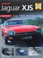 Jaguar XJS - Buying, enjoying, maintaining, modifying